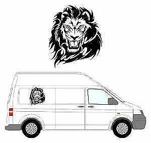 (No.26) MOTORHOME GRAPHICS STICKERS DECALS CAMPER VAN CARAVAN UNIVERSAL FITTING
